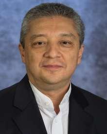 Manuel Arreola, PhD; Program Director