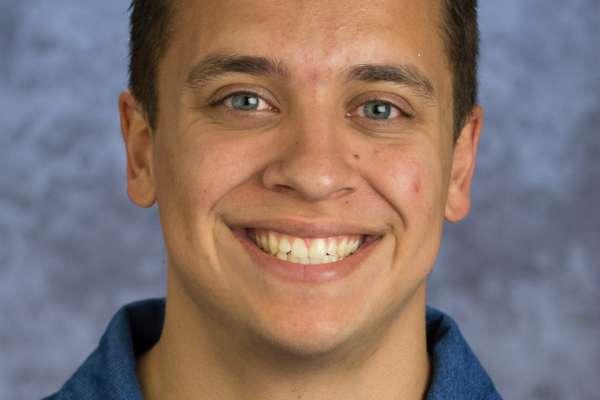 Justin Brown; Student