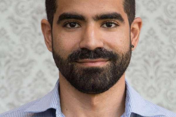 Camilo Correa; Student