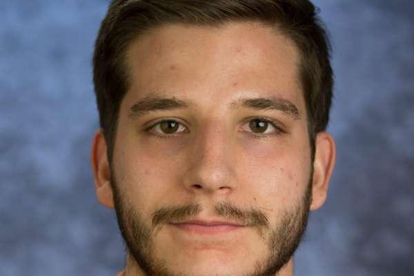 Nicholas Potter; Student