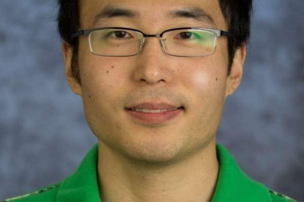 Michael Shang; Student