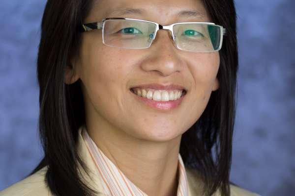 Pingfang Tsai; Student