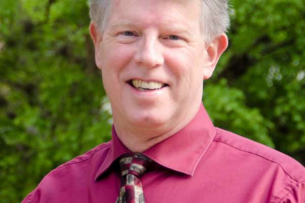 Wes Bolch, PhD; Faculty Member