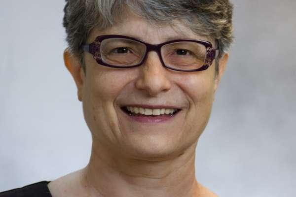 Libby Brateman, PhD; Faculty Member