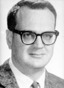 Clyde Williams, MD - Former Chairman of the Department of Radiology