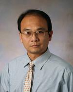 Bo Lu, PhD; Faculty Member