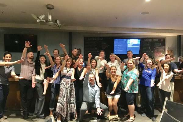 2018 Alumni Gathering Nashville