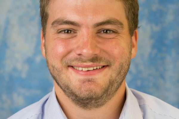 Jacob Ricci, Student