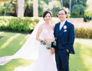 Marriage of Michael Shang & Lan La