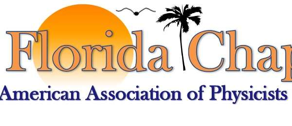 Florida Chapter of the American Association of Physicists in Medicine Logo