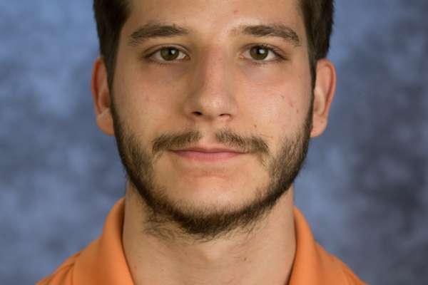 Nick Potter; Student