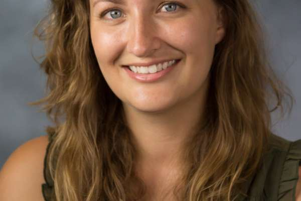 Rebecca Lamoureux, PhD; Alumnus