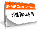UF Medical Physics Alumni Meetup – AAPM Mtg San Antonio
