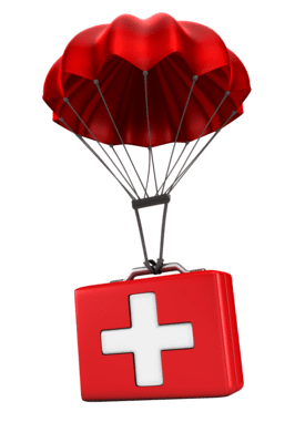 Medical Relief Clipart