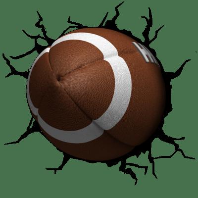 Clipart, Football