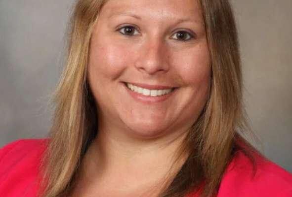 Deanna Pafundi, UF Medical Physics Alumna