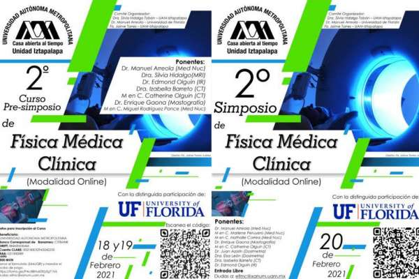 UF/UAM Course & Symposium