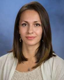 Catherine Carranza; Student