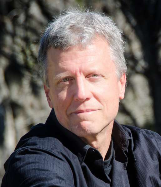 David Gilland, PhD; Faculty Member