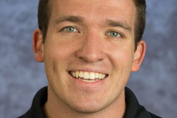Karl Mund; Student