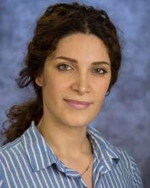 Zahra Razi; Student