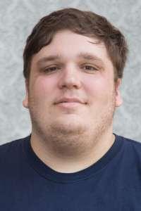 Andrew Spencer; Student