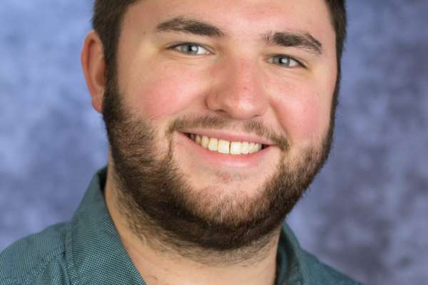 Ed Stafford; Student
