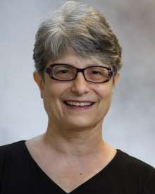 Libby Brateman, PhD; Faculty Member