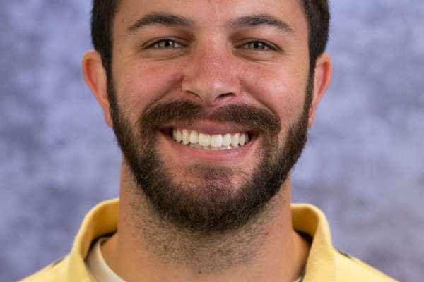 Nathan Quails; Student
