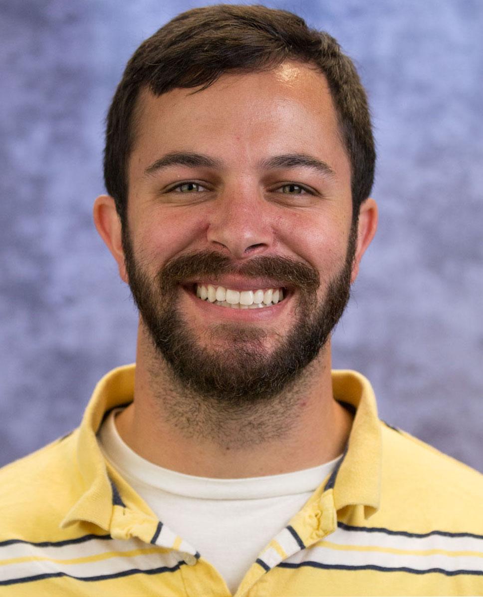Nathan Quails, Student