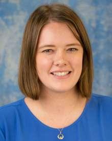 Megan Glassell, Student
