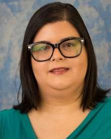 Rosette Gonzalez, Student