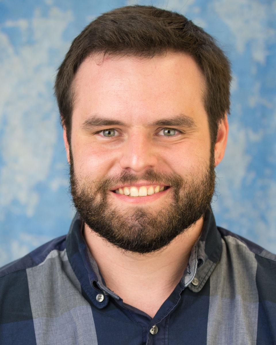 Colin Schaeffer, Student