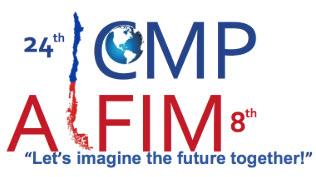 ICMP Logo