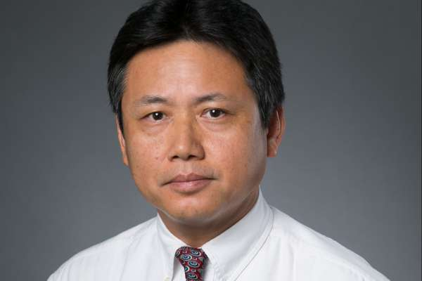 Zhong Su, PhD; Program Faculty