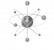 Clip Art, Atom
