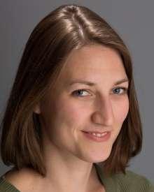 Amanda Jackson, Student