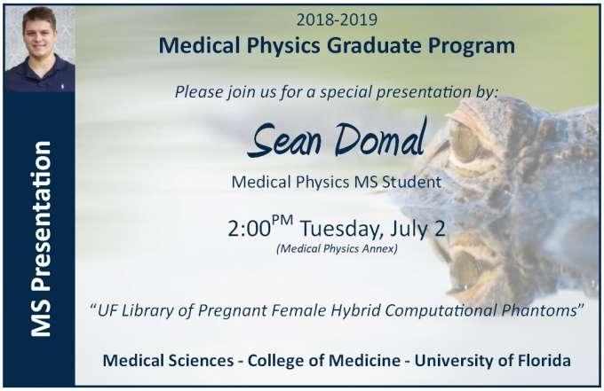MS Presentation Announcement