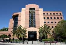 UF Campus Scene, Brain Institute