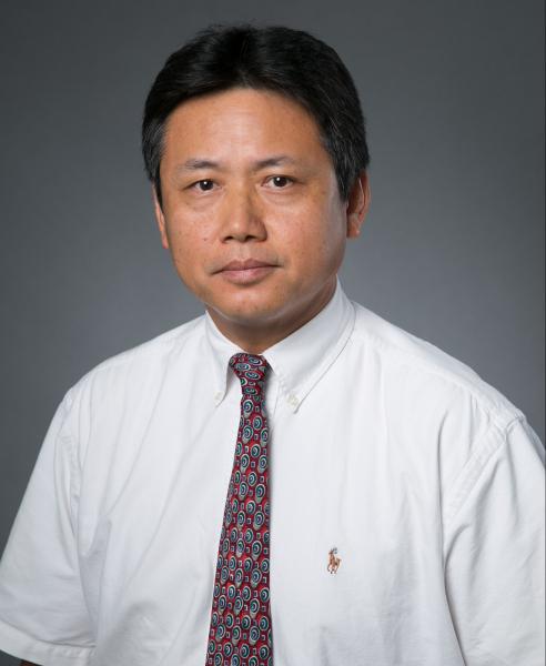 Zhong Su, PhD; Faculty Member