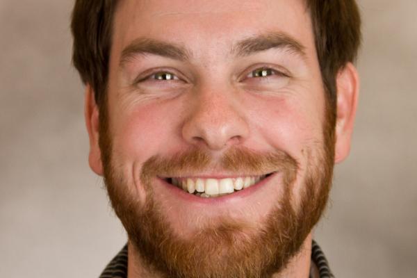 Ryan Fisher, PhD; DIMPR Resident