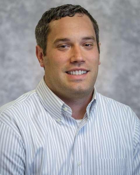 Matthew Hoerner, PhD; DIMPR Resident