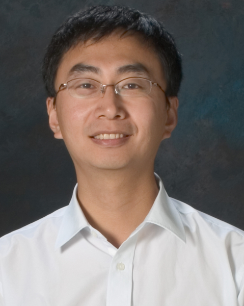 Donglai Huo, PhD; DIMPR Resident