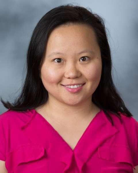 Zemei Liu, PhD; DIMPR Resident