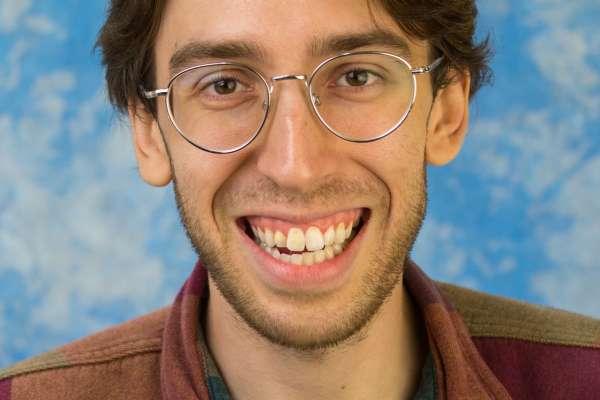 Zachary Mullaghy, Student