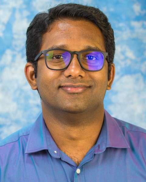 Alok Shankar, PhD; DIMPR Resident