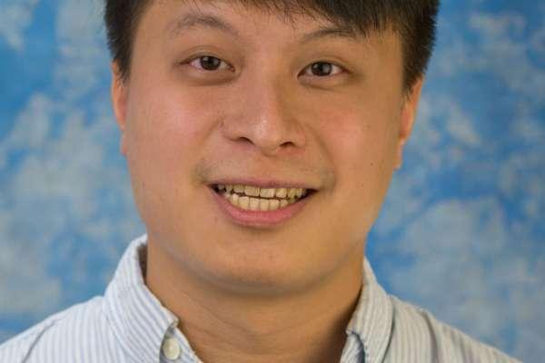 Wen-Chih Tseng, Student