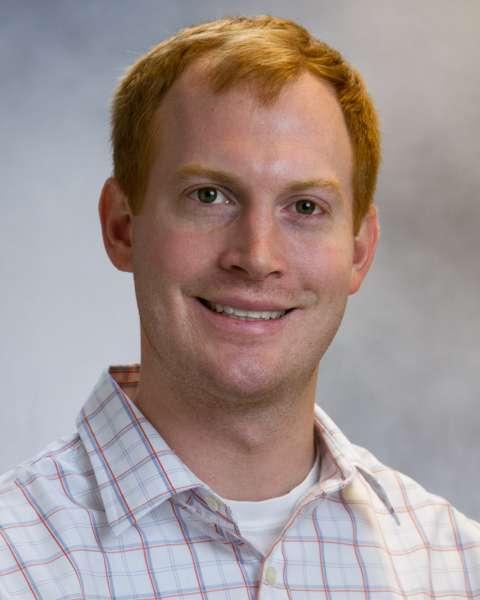 Michael Wayson, PhD; DIMPR Resident