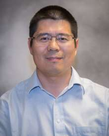 Zhongwei Zhang, MD, PhD; DIMPR Resident