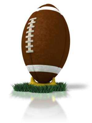 Clipart, Football